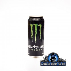 Lata Monster con hueco interior