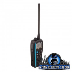 walkie talkie nautico icom vhf ic m25 euro
